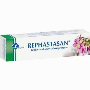 Abbildung von Rephastasan Venen- und Sport- Massagecreme  100 g