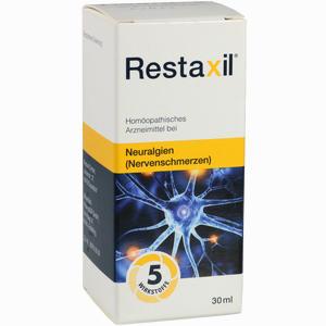 Abbildung von Restaxil Tropfen  30 ml