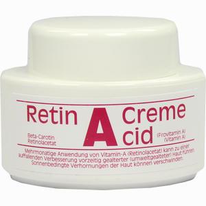 Abbildung von Retin A Cid Creme  50 ml