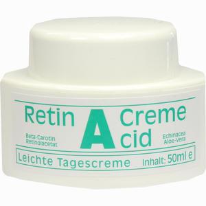 Abbildung von Retin- A- Cid Leichte Tagescreme  50 ml