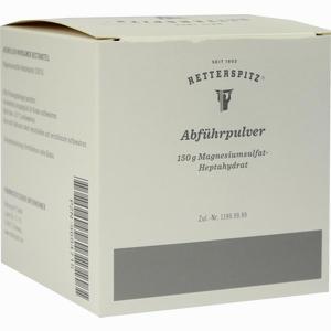 Abbildung von Retterspitz Abführpulver  150 g