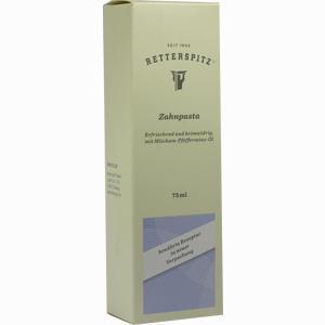 Abbildung von Retterspitz Zahnpasta  75 ml