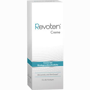 Abbildung von Revoten Creme  175 ml
