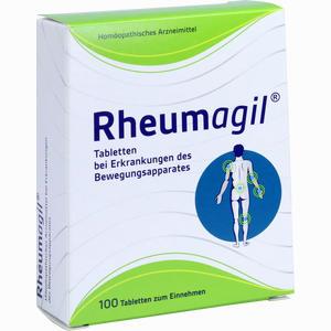 Abbildung von Rheumagil Tabletten 100 Stück