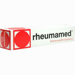 Abbildung von Rheumamed Salbe 100 g