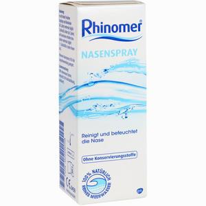 Abbildung von Rhinomer Nasenspray  20 ml