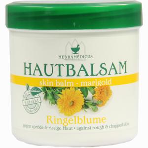Abbildung von Ringelblumen Balsam Herbamedicus  250 ml