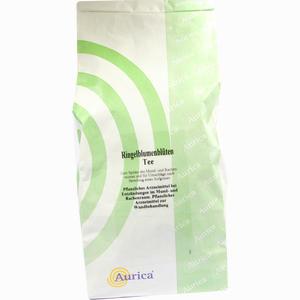 Abbildung von Ringelblumentee Tee 100 g