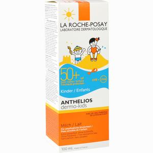 Abbildung von Roche Posay Anthelios Dermo Kids Milch 50+ +mexo  100 ml