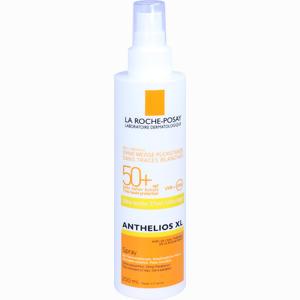 Abbildung von Roche- Posay Anthelios Spray Lsf 50+ /R  200 ml