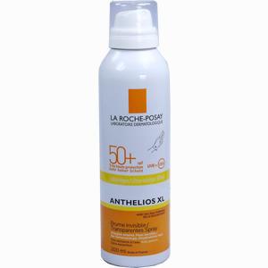 Abbildung von Roche- Posay Anthelios Transp. Spray Xl Lsf50+  200 ml