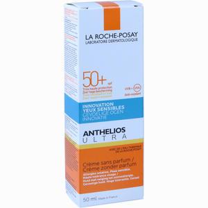 Abbildung von Roche- Posay Anthelios Ultra Creme Lsf50+  50 ml