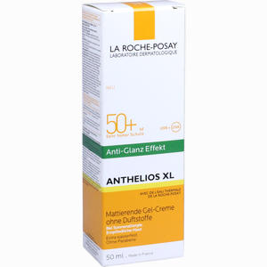 Abbildung von Roche- Posay Anthelios Xl Gel Creme Lsf 50+/r  50 ml