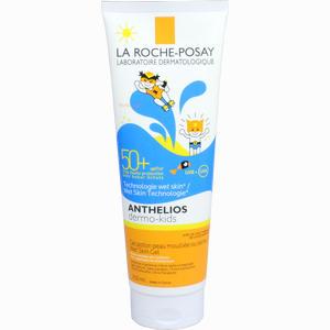 Abbildung von Roche-posay Antheliosdermokids Wet Skin Gel Lsf50+ Gel 250 ml