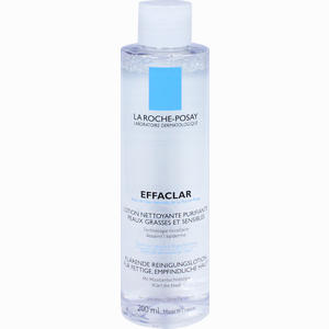 Abbildung von Roche Posay Effaclar Reinigungslotion  200 ml