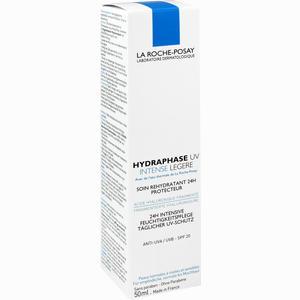 Abbildung von Roche Posay Hydraphase Uv Intense Legere Creme  50 ml