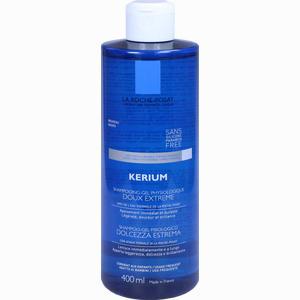 Abbildung von Roche- Posay Kerium Extrem Mild Shampoo  400 ml