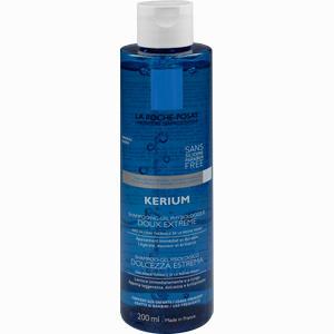 Abbildung von Roche-posay Kerium Extrem Mild Shampoo Gel 200 ml
