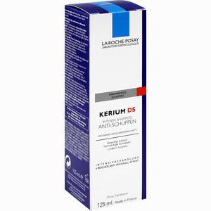 Abbildung von Roche Posay Kerium Intensiv Kur 125 ml