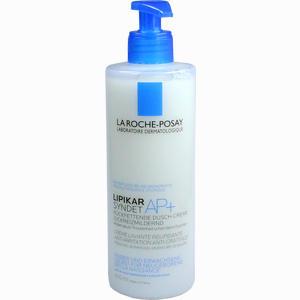 Abbildung von Roche-posay Lipikar Syndet Ap+ Gel 400 ml