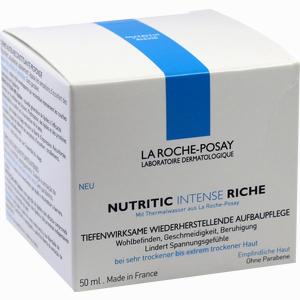 Abbildung von Roche Posay Nutritic Intense Riche Creme 50 ml