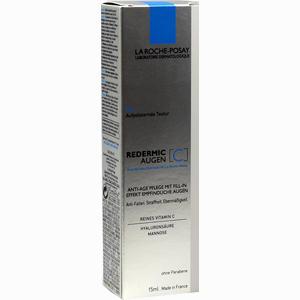Abbildung von Roche Posay Redermic C Augenpflege 15 ml