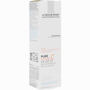 Abbildung von Roche- Posay Redermic C Uv Creme 40 ml