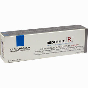 Abbildung von Roche- Posay Redermic R Creme 30 ml