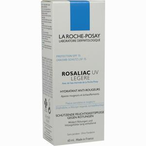 Abbildung von Roche- Posay Rosaliac Uv Leicht Creme 40 ml