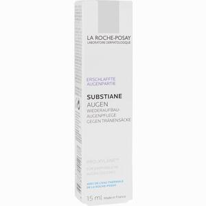 Abbildung von Roche- Posay Substiane + Augen Creme 15 ml