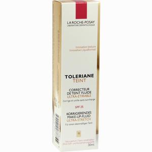 Abbildung von Roche- Posay Toleriane Teint Korrigierendes Make- Up Fluid Nr. 10 Ivory 30 ml