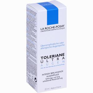 Abbildung von Roche- Posay Toleriane Ultra Augen Creme 20 ml