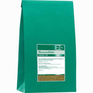 Abbildung von Rosmarinblätter Tee 250 g