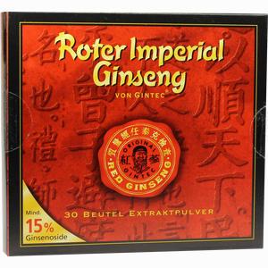 Abbildung von Roter Imperial Ginseng Pulver 30 g