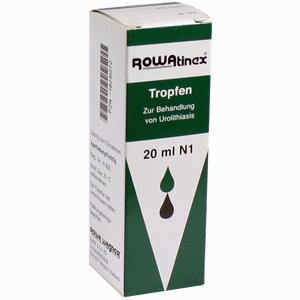 Abbildung von Rowatinex Tropfen 20 ml