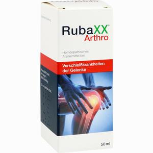 Abbildung von Rubaxx Arthro Mischung 50 ml