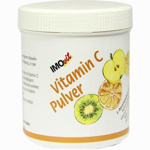 Abbildung von Runika Ascorbinsäure Vitamin C Pulver  300 g