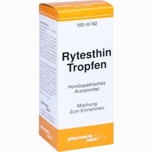 Abbildung von Rytesthin- Tropfen Röwo- 576  100 ml