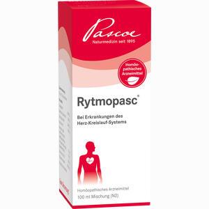Abbildung von Rytmopasc Mischung Tropfen 100 ml