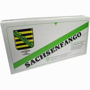 Abbildung von Sachsen Fango Kompressen  850 g