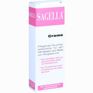 Abbildung von Sagella Creme 30 ml