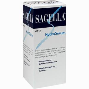 Abbildung von Sagella Hydraserum Lotion 200 ml