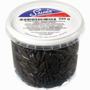 Abbildung von Salmix Salmiakpastillen N  250 g