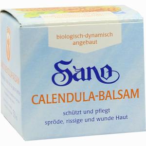 Abbildung von Sano Calendula Balsam  50 ml