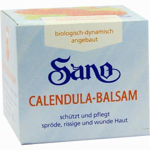 Abbildung von Sano Calendula Balsam  100 ml