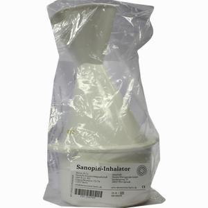 Abbildung von Sanopin- Inhalator 1 Stück