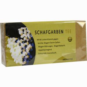 Abbildung von Schafgarbentee Filterbeutel 25 Stück