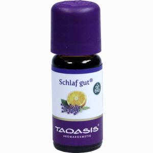 Abbildung von Schlaf Gut ätherisches Öl  10 ml