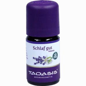 Abbildung von Schlaf Gut Öl Intensiv  5 ml