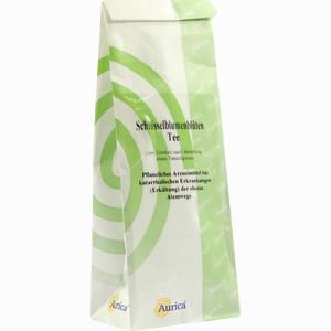 Abbildung von Schlüsselblumentee Aurica Tee 30 g